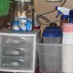 Kitchen Sink Organization…Inspired by BHG!
