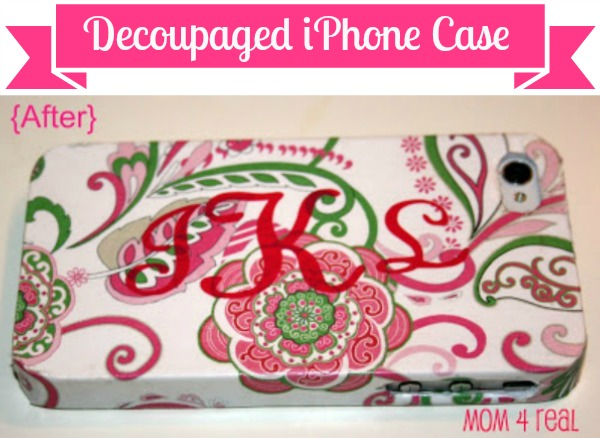 decoupaged-iPhone-case