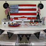 4th of July Party Time!