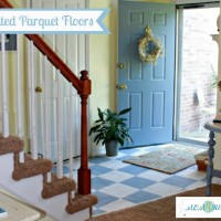 paintedparquetfloors