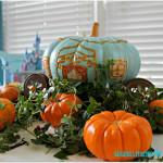 A Pumpkin For A Princess