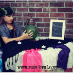 Make A Fortune Teller Halloween Costume