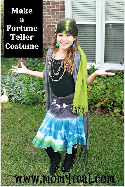 Pippi Longstocking Halloween Costume Free Mom 4 Real