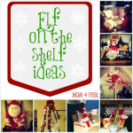 Elf On The Shelf … Fun Ideas For Yours!
