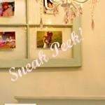 Sneak Peek of Kate's New Cottage Bedroom