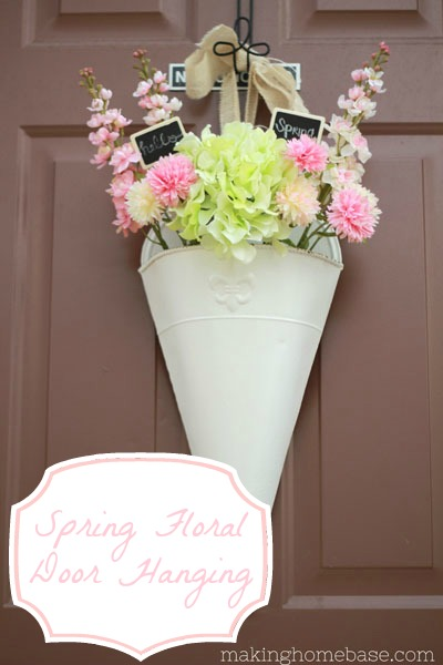 Making-Home-Base-Spring-Floral-Door-Hanging