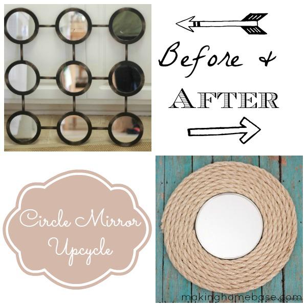 Makinghomebase.com-Circle-Mirror-Upcycle