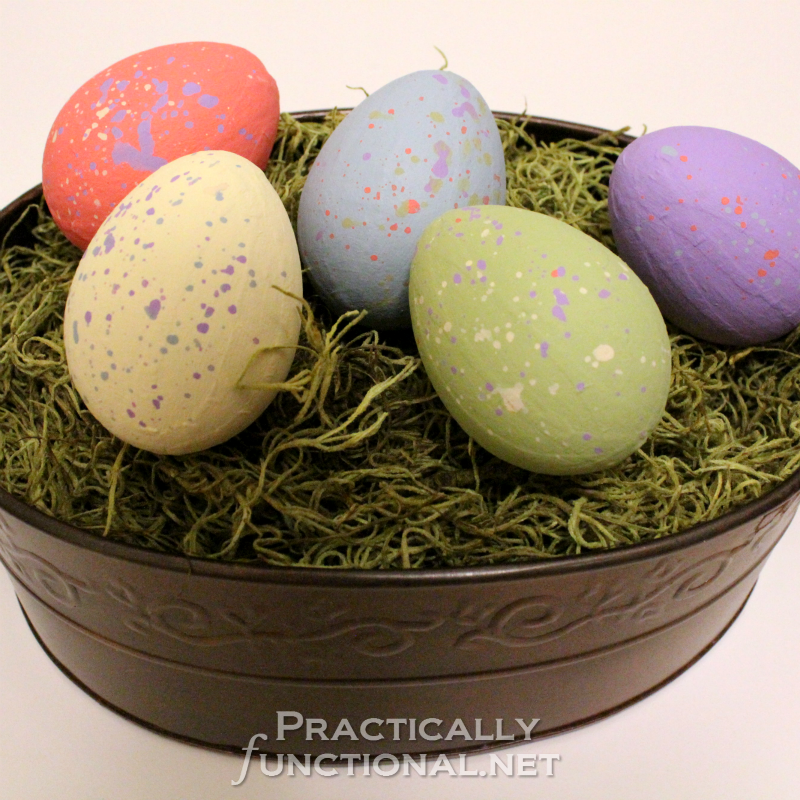 Painted-Paper-Mache-Easter-Eggs-2