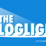 I'm in the Hometalk Bloglight…Shut My Mouth and Call Me Speechless!