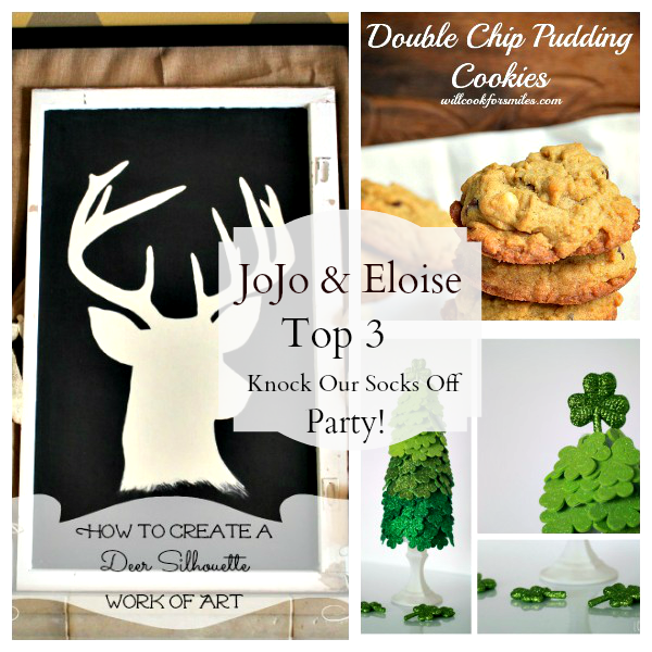 knock our socks off party,top 3 picks