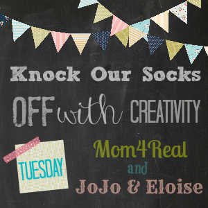 Knock Our Socks Off Party #6