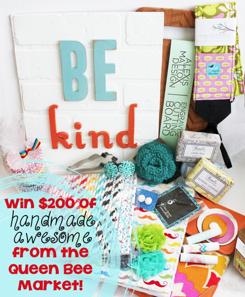 win-200-of-handmade-awesome-from-the-queen-bee-market