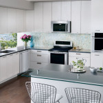 Fabulous kitchen with Electrolux Appliances.