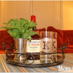 etched glasses for mint juleps