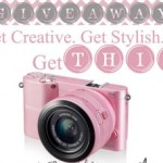 Samsung NX1000 Camera + 2 $50 Gift Cards Giveaway!