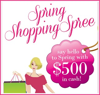 Best Summer Every $500 Cash Shopping Spree Giveaway!!!