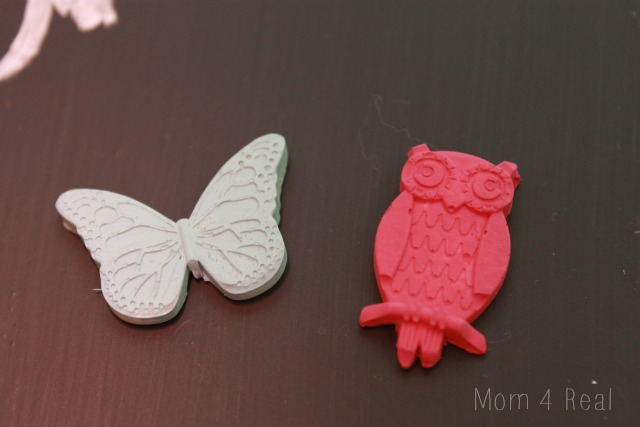 Make Your Own Game Piece Using Mod Podge Melts and Molds Game Pieces