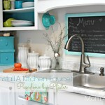 How To Install A Kitchen Faucet and Introducing Pasadena!