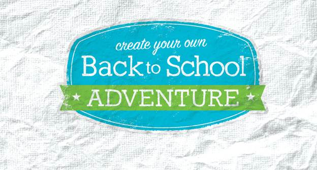 Michaels Back to School
