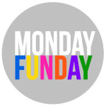 Monday Funday!  Come Share Your Awesomeness!