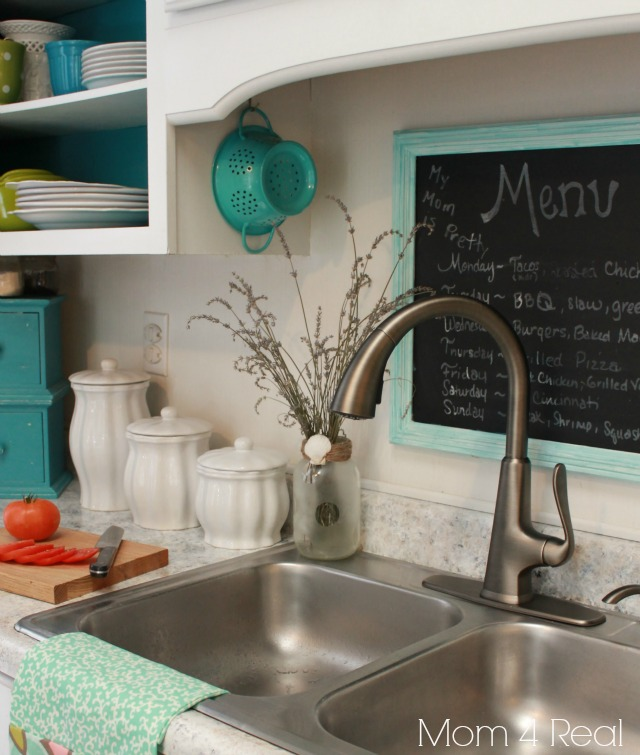How To Install A Kitchen Faucet and Introducing Pasadena ...