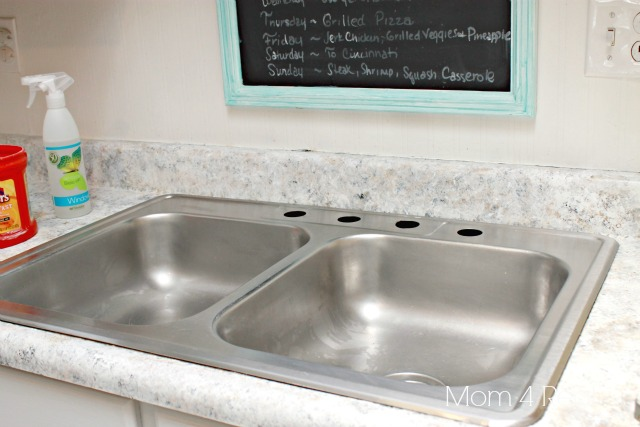 how to install a kitchen faucet and introducing pasadena