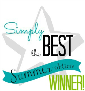 Announcing The Simply The Best Summer Edition Winner