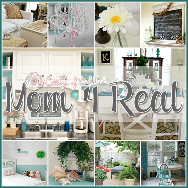 Cottage of the Week - Mom 4 Real