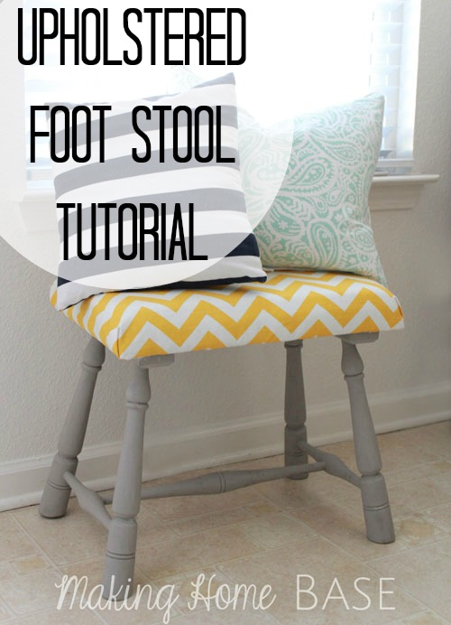 Foot-Stool-Tutorial