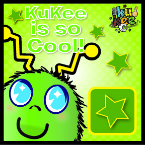 Kukee Is So Cool!