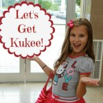 Let's Get KuKee With Hello Kitty!