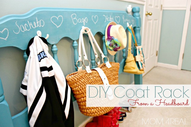 Make-a-Coat-Rack-From-a-Headboard-After