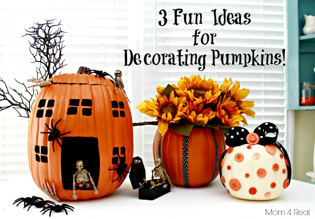 10 No Carve Pumpkin Ideas Primp Your Pumpkin 2 Features