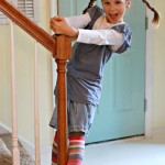 Pippi Longstocking Halloween Costume (Free)