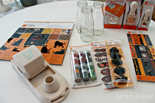 Martha Stewart Halloween Supplies