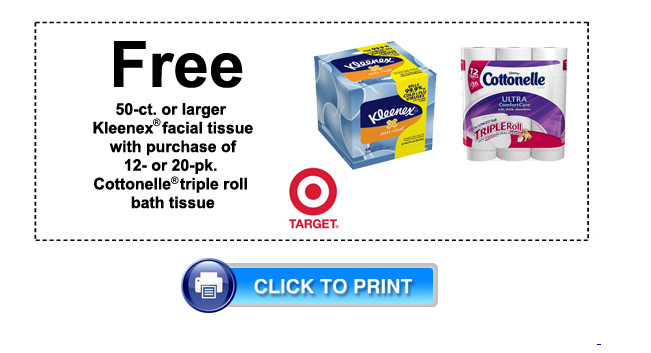 COTTONELLE-COUPON