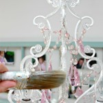 How To Clean a Chandelier or Light Fixture