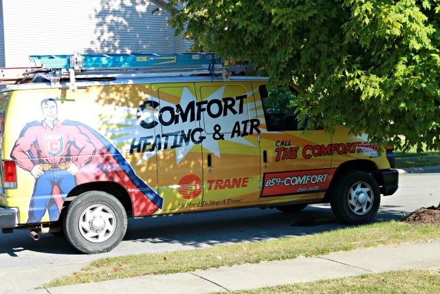 comfortheatingandair