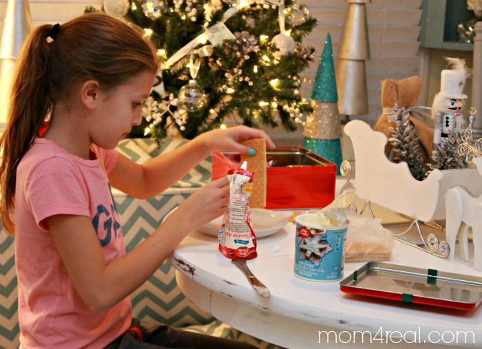 DIY Gingerbread House Kit #shop