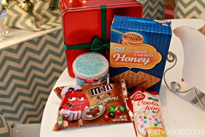 Gingerbread House Kit #shop