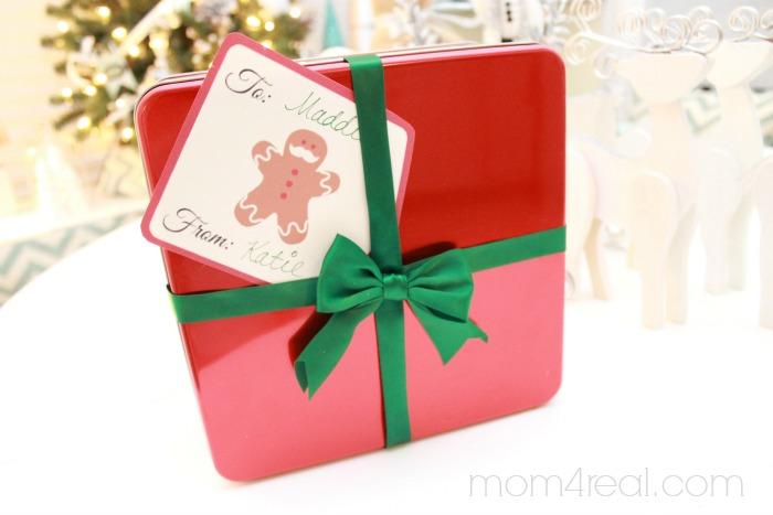 Make a Gingerbread House Kit #shop