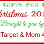 Top Christmas Gifts for Kids 2013 ~ My Kind of Holiday