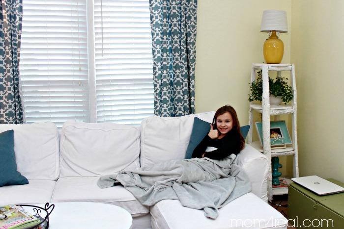 Aprilaire Comfort