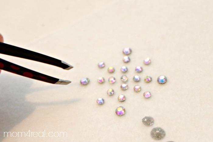 Jeweling