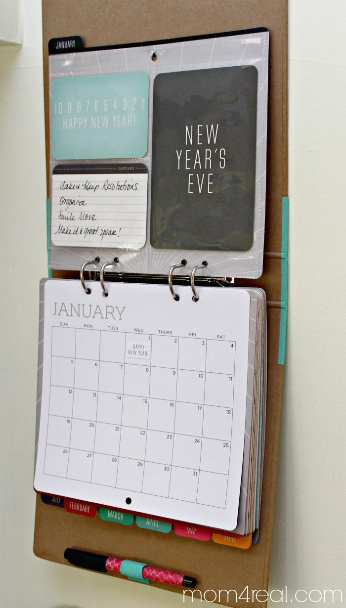 Jewellery Calendar Design : Michaels recollections calendar kit an amazing gift