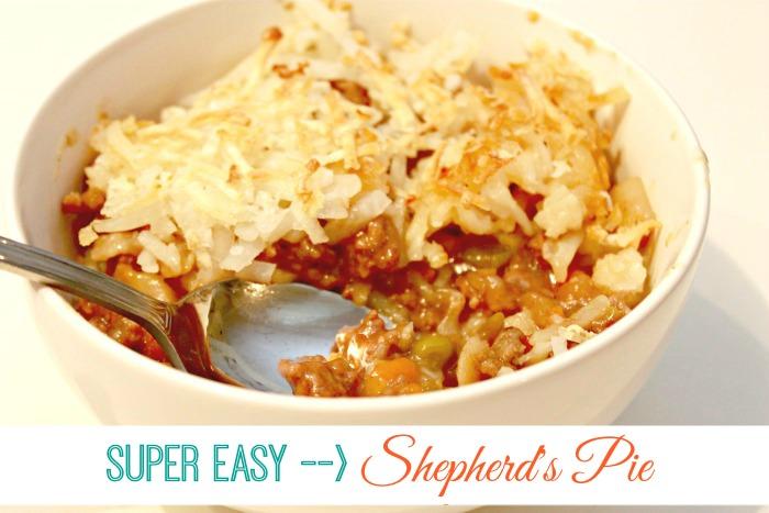 Super Easy Shepherds Pie #shop ##OreIdaHashbrn