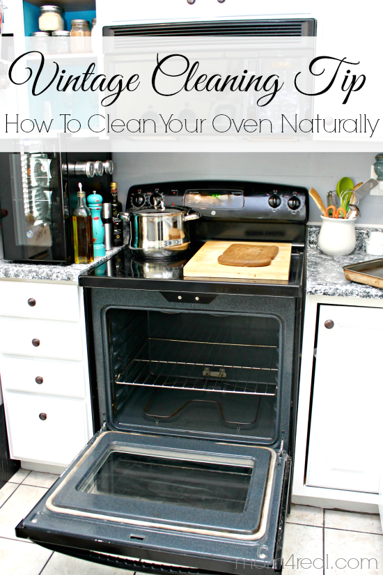 Vintage-Cleaning-Tip-How-To-Clean-Your-Oven-Naturally