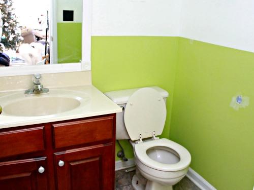 Budget-Bathroom-Makeover-Before