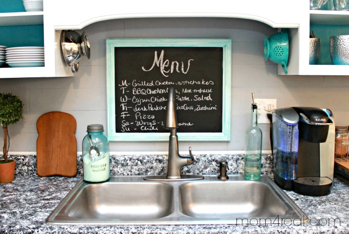 Make Homemade Dishwashing Detergent with 3 Ingredients