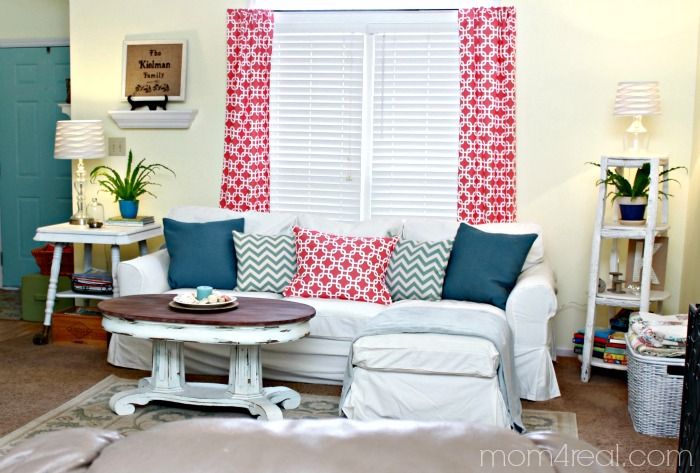 Refresh your home with fabric from onlinefabricstores.net.jpt